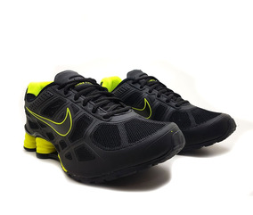 Tênis Masculino Nike Shhox Turbo R4 Gravity + Frete Grátis