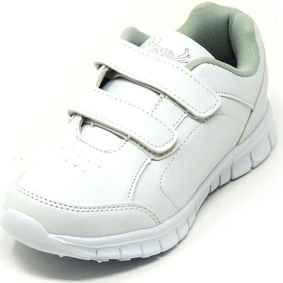 Zapatos Dep. Escolares Yoyo 15310v Negros 32-39 Envío Gratis