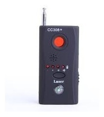 Detectar Cameras Espia De Ondas De Rádio Rf Gsm Eei