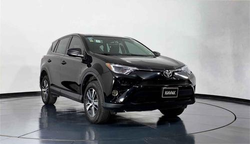 Imagen 1 de 15 de 108392 - Toyota Rav4 2018 Con Garantía