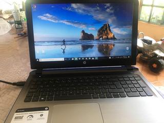 Laptop Hp 15 Pulgadas