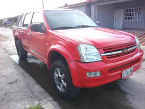 Chevrolet Luv 4x4, 6 Cil. 2008