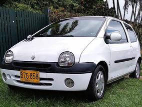 Renault Twingo Dynamique Mt 2007 A.a