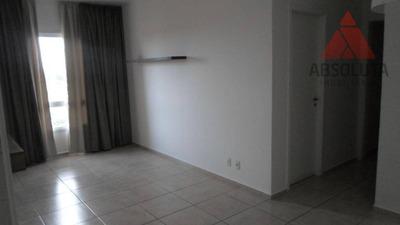 Apartamento Residencial Para Locação, Vila Santa Catarina, Americana. - Ap1532