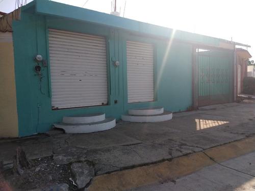 Imagen 1 de 20 de Casa En Venta En Salina Cruz