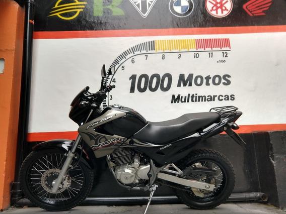 Honda Nx 4 Falcon 2006 Otimo Estado Aceito Moto