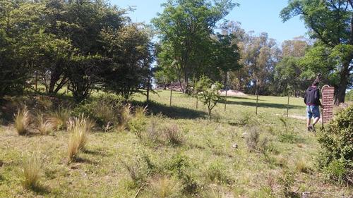 Imagen 1 de 9 de Lote Venta Calamuchita- Los Reartes- Cordoba