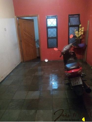 Casa Solo Sagrado, Ca00323, Catanduva, Joao Miguel Corretor De Imoveis, Venda De Imoveis - Ca00323 - 67611558