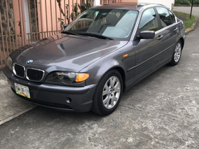 Bmw Serie 3 2.2 320i Top Line At 2002