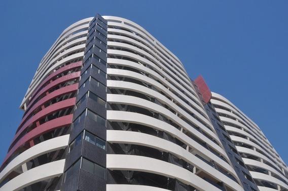Apartamento 118m², Varanda, 3 Quartos, Sendo 2 Suítes, 2 Vagas, Jatiúca, Maceió, Al - Wma1337