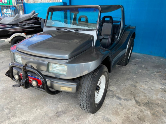 Buggy Tropical 1993