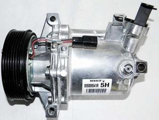 Compresor A/a Original Renault Logan, Fluence, Megane 3