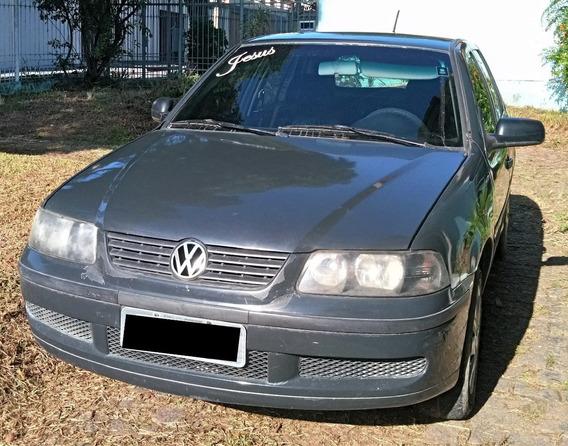 Volkswagen Gol 1.0 8v 2003 G3 4p