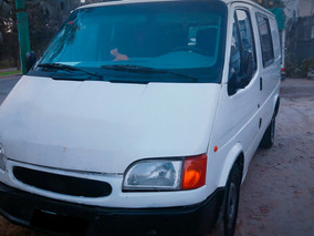 Ford Transit 2.5 D 190 L 1996