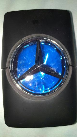 Perfume Mercedes Benz (novissimo)