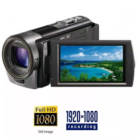 Filmadora Sony Full Hd Hdr Cx-130 Novíssima Frete Grátis