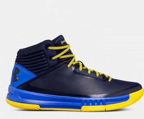 Tênis Under Armour Lockdown 2