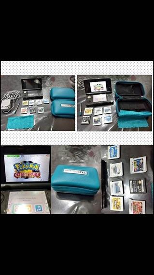 Nintendo 3ds Destravado!