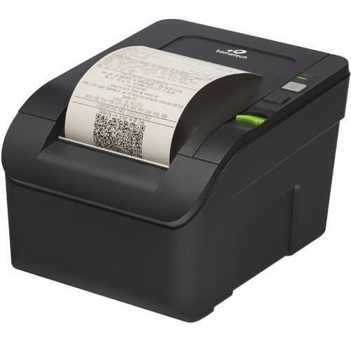 Impressora Térmica Bematech Mp-100s Usb Serrilha - Usada