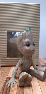 Baby Groot - Guardian De La Galaxia