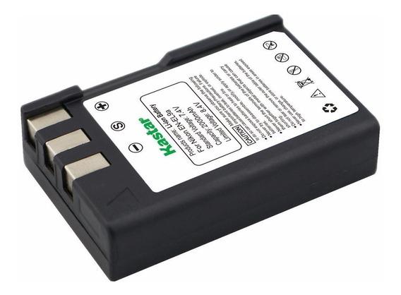 Nuevo LCD Dual Cargador De Batería Para Nikon EN-EL9 EN-EL9A DSLR D3000 D5000 D40 D60