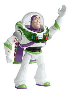 Toy Story, Buzz Lightyear, Figura De Acción