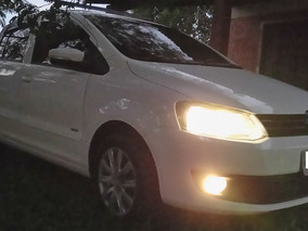 Volkswagen Fox 1.0 Total Flex 5p