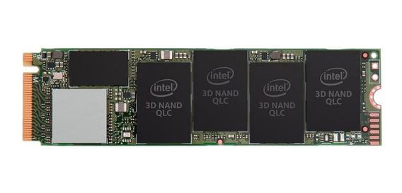 Ssd Intel 660p M.2 512gb Ssdpeknw512g Semi Novo Dou Desconto