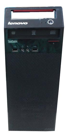 Computador Lenovo E73 Intel I5 4570 8gb 240gb Ssd