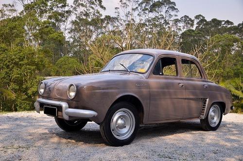 Renault Teimoso 1966