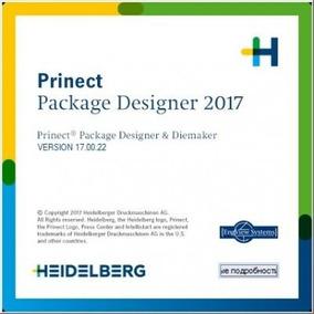 Prinect/engview 2017