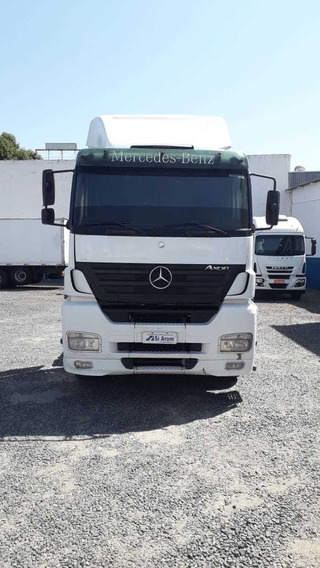 Mercedes 2544 Premium