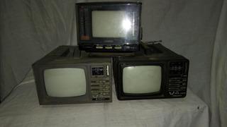 Televisor 5 Pulgadas 12 Volt