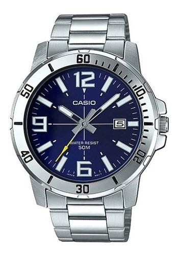 Reloj Casio Hombre Mtp-vd01d Colores Surtidos/relojesymas