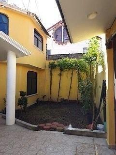 Casa En Venta San Buenaventura