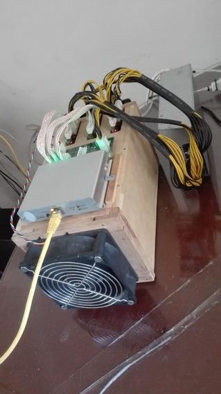 Bitmain Minero Antminer S9 Usado