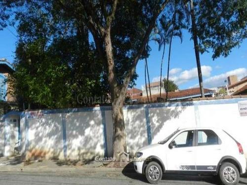 Imagem 1 de 3 de Terreno No Centro De Atibaia - 918m² - Te0011-1
