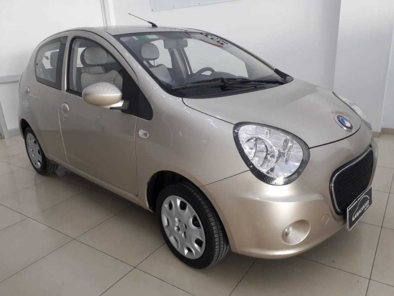 Geely Lc 1.0 5p 2017