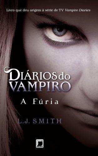 Diários Do Vampiro - A Fúria