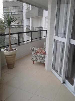Apartamento Residencial À Venda, Jardim São Dimas, São José Dos Campos. - Ap2713