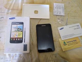 Samsung Galaxy Not N7000 ( Para Peças )