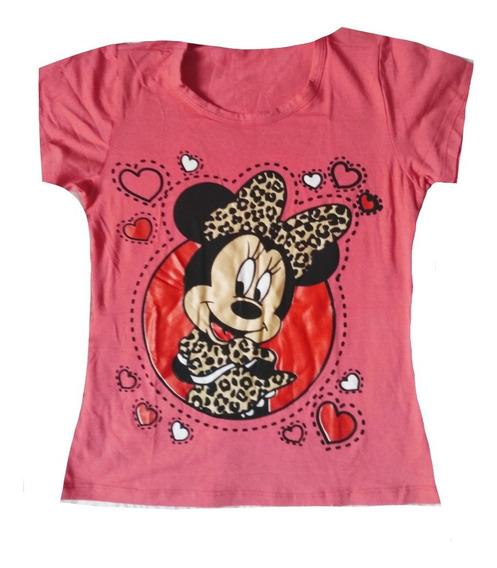 Kit Atacado 15 Camiseta Infanto Juvenil Menina T Shirt