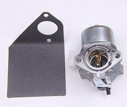 Imagen 1 de 5 de Goodbest New Carburetor Para Briggs Y Stratton 695501 Reempl