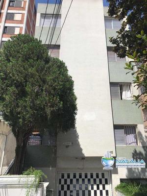 Apartamento Com 2 Dormitórios No Jardim São Paulo(zona Norte) - A62795