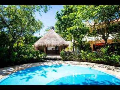 Playa Del Carmen, Q. Roo Venta Departamento En Selvamar.