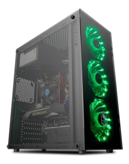Pc Gamer Completo I5 8400 + 1060 6gb + 8gb