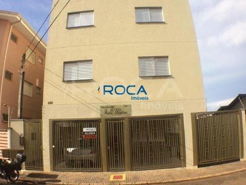 Aluguel De Apartamentos / Padrão  Na Cidade De São Carlos 25535
