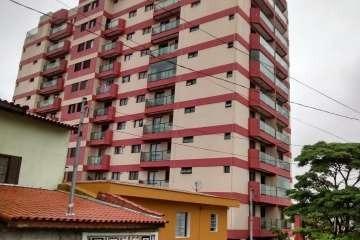 Apartamento Residencial Vila Guarani Mauá/sp