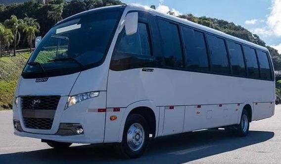Micro Ônibus Volare Flyw10 - 37 Lugares - 2019/20
