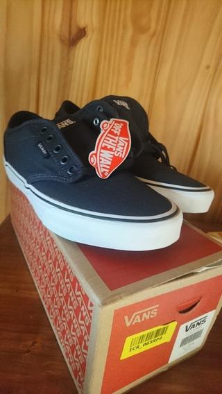 Zapatillas Vans (originales)